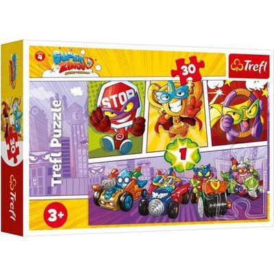 Puzzle Trefl InBook.pl