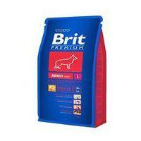 adult l - 30kg (15kgx2) marki Brit premium