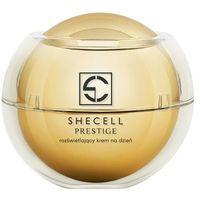 Shecell Prestige Rozświetlający krem na dzień & aktywne booster serum gesichtspflege 1.0 pieces