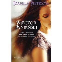 E-booki  Izabela Pietrzyk TaniaKsiazka.pl