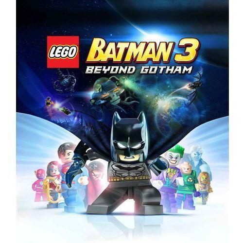 Lego batman 3: poza gotham (ps4) marki Traveller's tales