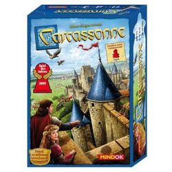 Bard Gra carcassonne pl edycja 2
