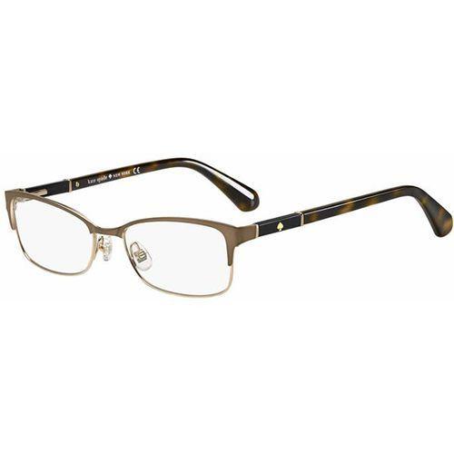 Okulary Korekcyjne Kate Spade Laurianne 0HGC