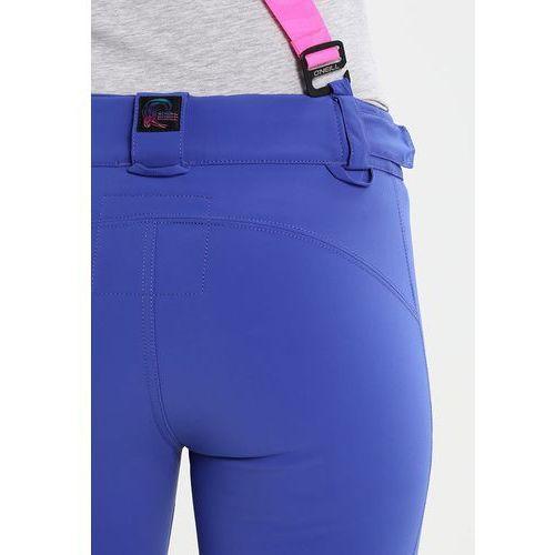7f54d4c6b4 O Neill FASHION FOCUS Spodnie narciarskie ultra marine (8719403251682) - 7
