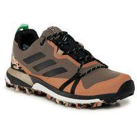 Buty adidas - Terrex Skychester Lt Gtx GORE-TEX FV6827 Hemp/Core Black/Glory Mint