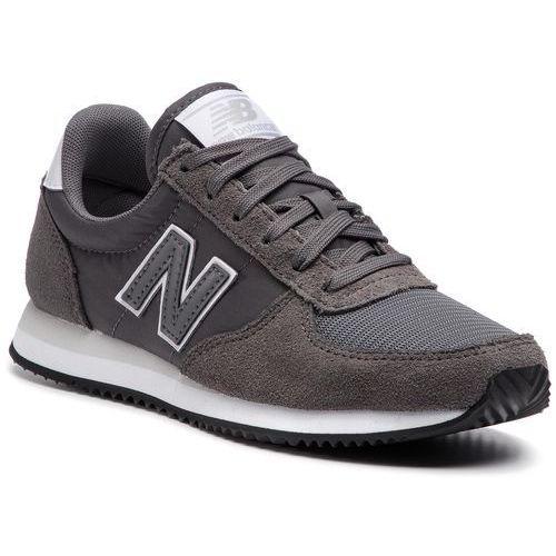 Sneakersy NEW BALANCE - U220FK Szary