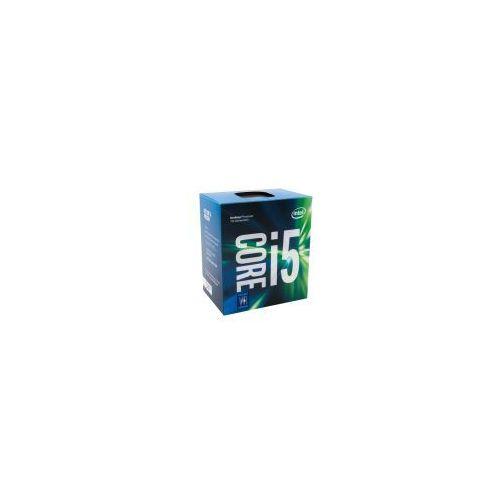 Procesor Intel Core i5-7400, 3GHz, 6MB, BOX (BX80677I57400) Szybka dostawa! Rekomendacja Eksperta Darmowy odbiór w 21 miastach!, BX80677I57400 - zdjęcie