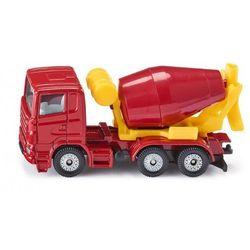 Betoniarki zabawki  Siku