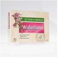 Waleriana 30 tabletek (5901130355372)