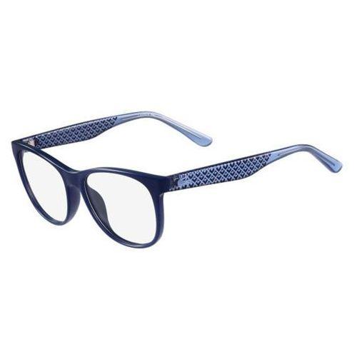 Okulary korekcyjne l2773 424 Lacoste