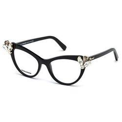 Okulary korekcyjne  Dsquared2 OptykaWorld
