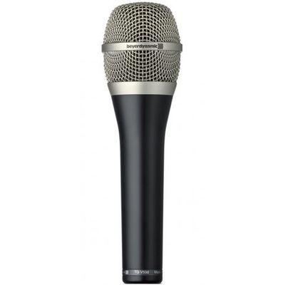 Mikrofony BEYERDYNAMIC