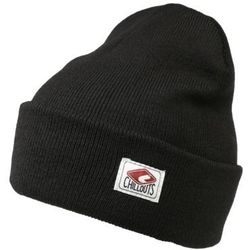 Chillouts MITCH HAT Czapka black, kolor czarny