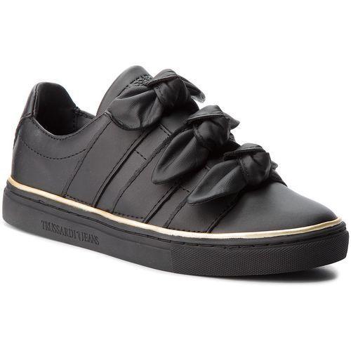 d3b73eb8ce912 Sneakersy - 79a00236 k299 (Trussardi Jeans) opinie + recenzje - ceny ...