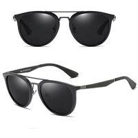 Okulary męskie przeciwsłoneczne polaryzacyjne