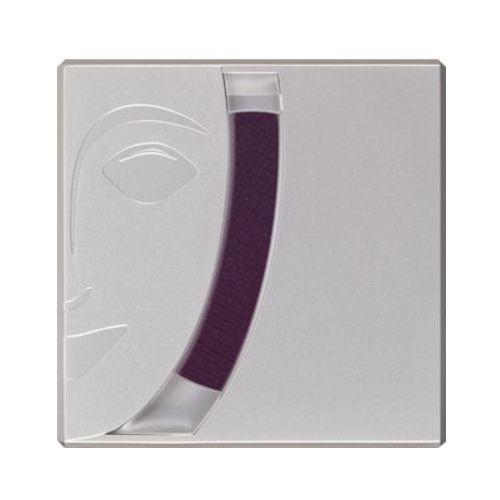 Cake eye liner (purple) eye liner do nakładania na mokro - purple (5321) Kryolan - Rewelacyjna promocja