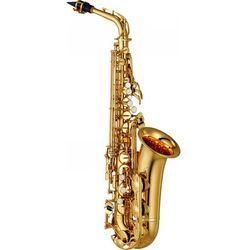Saksofony  Yamaha muzyczny.pl