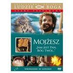 Praca zbiorowa Mojżesz + film dvd - mojżesz + film dvd