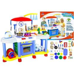 Kuchnie  Lean Toys
