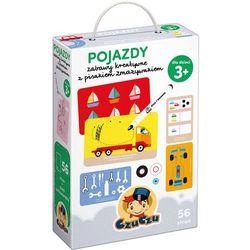 Pisaki, mazaki i flamastry   InBook.pl