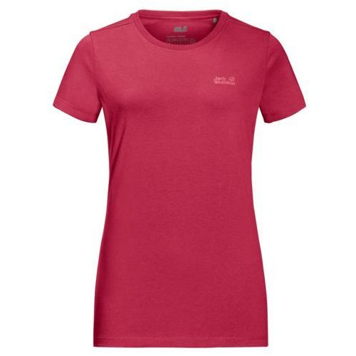 Koszulka ESSENTIAL T WOMEN - pale berry