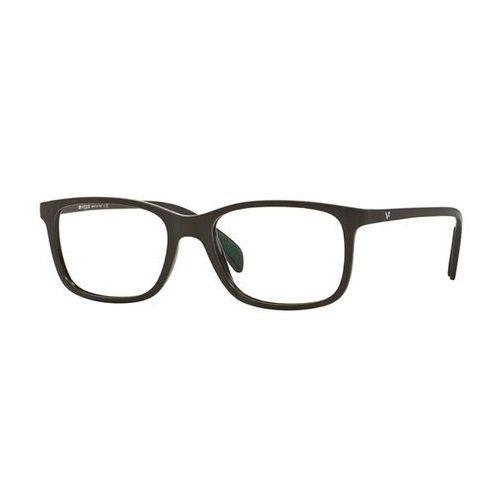 Vogue eyewear Okulary korekcyjne vo2912 casual chic 2252