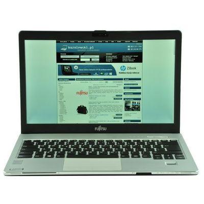 Laptopy Fujitsu