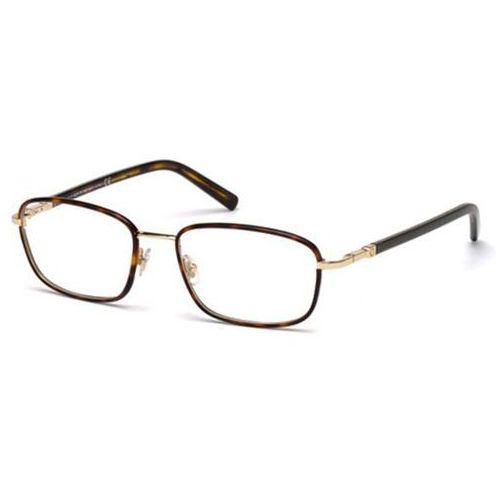 Mont blanc Okulary korekcyjne mb0556 055