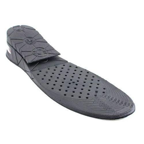 Podwyższające wkładki do butów urośnij 7 cm roz. 35-42 - m016 marki Omniskus
