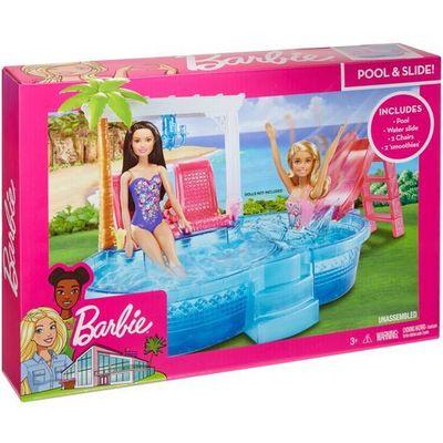 Baseny dla dzieci Mattel InBook.pl