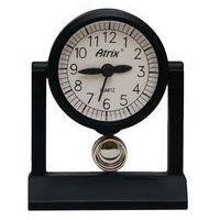 Mini zegar z wahadełkiem #AK41, AK41