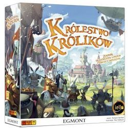 Królestwo Królików. Gra Strategiczna