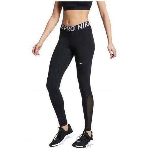 legginsy spodnie damskie pro ao9968-010, Nike