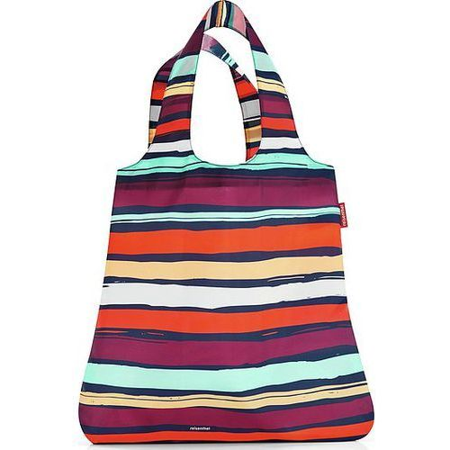 9f5c13dc351cc Torba na zakupy mini maxi shopper artist stripes (Reisenthel ...