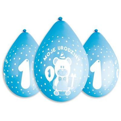 Balony Gemar PartyShop Congee.pl