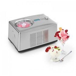 Maszyny do lodów  Klarstein electronic-star