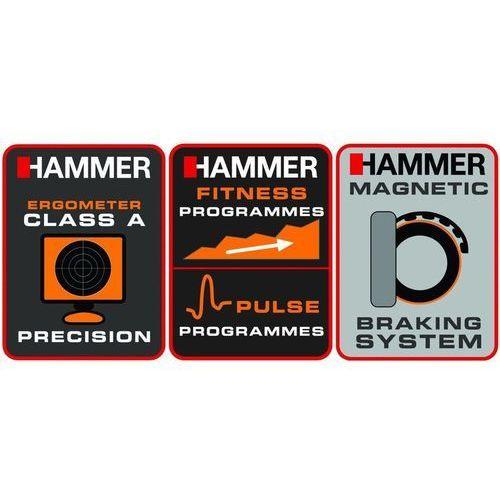 Hammer Cardio XT5