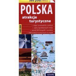 Podróże i przewodniki  Expressmap Polska Sp. z o.o.
