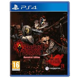 Darkest Dungeon (PS4)