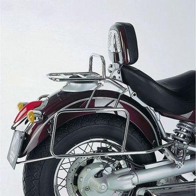 Stelaże motocyklowe Hepco&Becker StrefaMotocykli.com