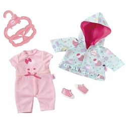 Ubranka dla lalek  Baby Annabell Mall.pl