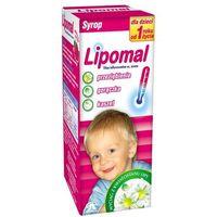 Lipomal syrop x 125g (5909991034719)
