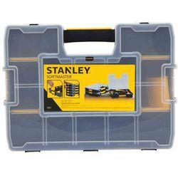 Skrzynki narzędziowe  Stanley Castorama