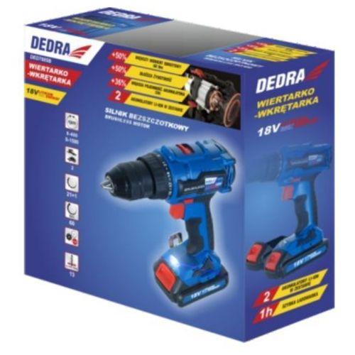 Dedra DED7885B
