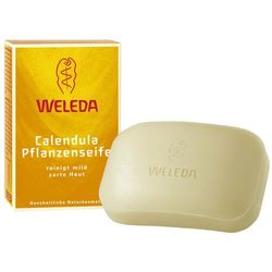 Mydła  Weleda