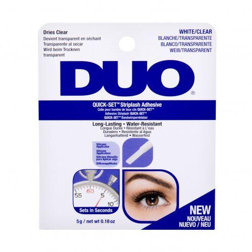 Ardell duo quick-set™ striplash adhesive sztuczne rzęsy 5 g dla kobiet - Sprawdź już teraz