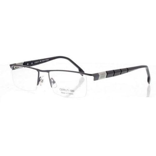 Cerruti Okulary korekcyjne ce6050 c05