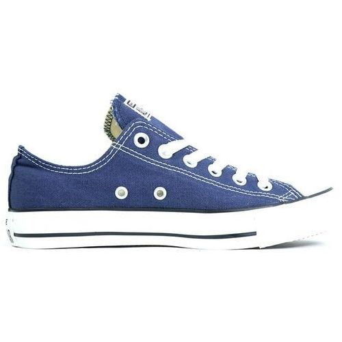 Converse Buty - chuck taylor classic colors navy low (navy) rozmiar: 39