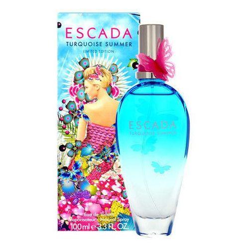 Escada Turquoise Summer Woman 50ml EdT