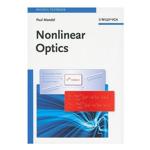 Nonlinear Optics (2010)